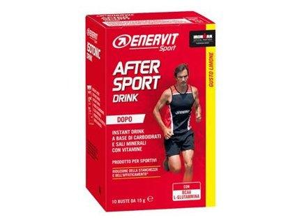 After Sport 10 x 15g citron (původní R1 Sport)