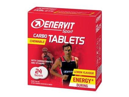 GT Sport Carbo Tablets 24 tablet citron