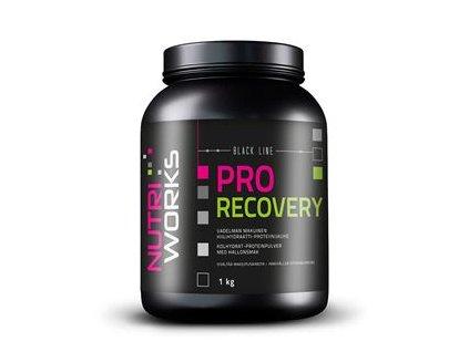 Pro Recovery  + Vitamin C 200g ZDARMA