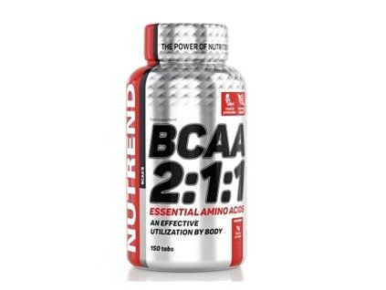 BCAA 2:1:1 150 tablet
