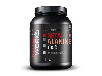 Beta-Alanine 1000g