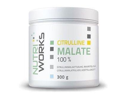 Citruline Malate 300g
