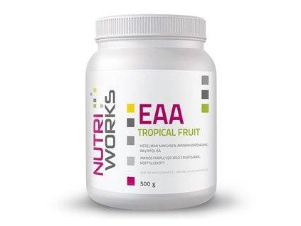 EAA 500g + Vitamin C 200g ZDARMA