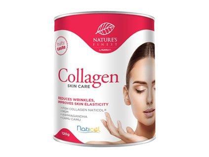 Collagen Skin Care 120g (Kolagen – vrásky, elasticita)