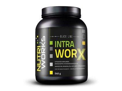 Intra Worx 540g + Vitamin C 200g ZDARMA