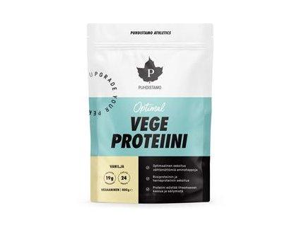 Optimal Vegan Protein 600g