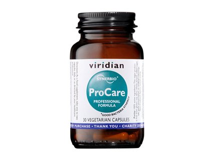 Synerbio ProCare 30 kapslí (Probiotikum)