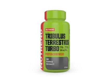 Tribulus Terrestris Turbo 120 kapslí