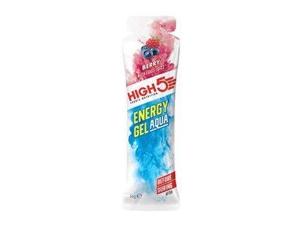 Energy Gel Aqua 66g