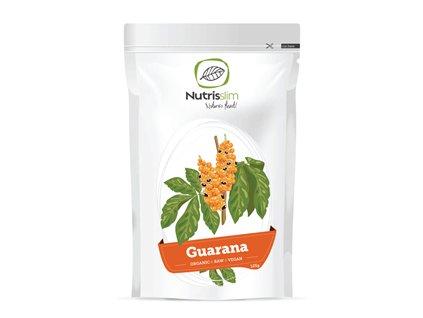 Guarana Powder Bio 125g