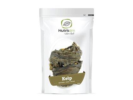 Kelp Powder 250g (Mořská řasa)