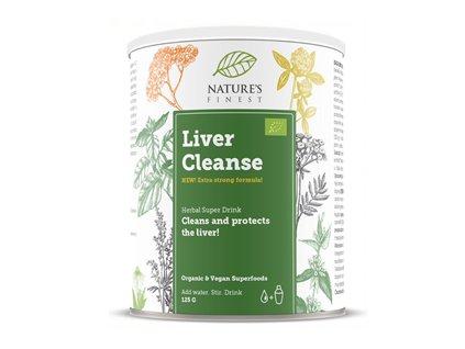 Liver Cleanse Bio 125g