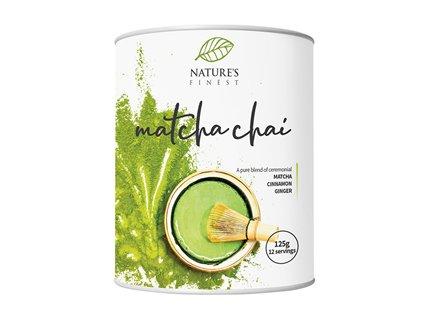 Matcha Chai Bio 125g (Matcha čaj Bio)