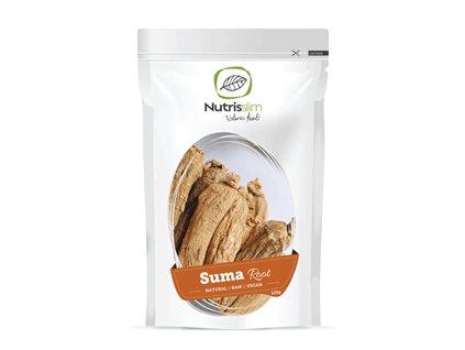 Suma Root Powder 125g (Brazilský ženšen)