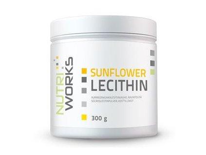 Sunflower Lecithin 300g (Slunečnicový lecitin)