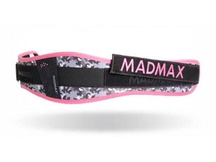 MADMAX Dámský fitness opasek WMN - SWAROVSKI