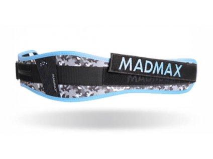 MADMAX Dámský fitness opasek WMN -SWAROVSKI