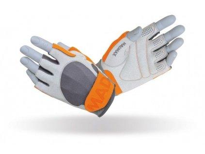 MADMAX Fitness rukavice CRAZY