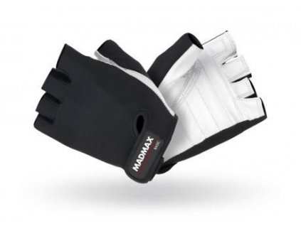 MADMAX Fitness rukavice BASIC