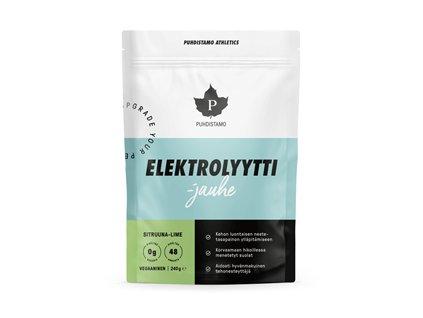Electrolyte Powder 240g