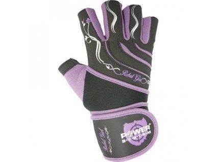 Rebel Girl violet CUT (1)