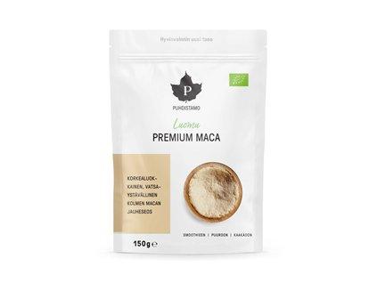 Premium Maca Powder BIO 150g