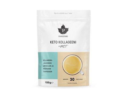Keto Collagen + MCT
