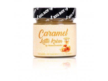 big boy caramel latte by mamadomisha 250g