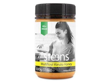 RAW Manuka Honey 85+ MGO 500g