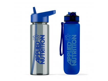 Applied Nutrition Lifestyle shaker transparent