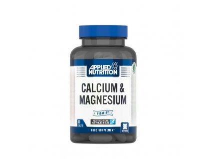 Applied Nutrition Calcium & Magnesium 60ct