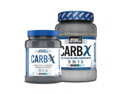 Applied Nutrition Carb X Cluster dextrin