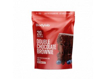 BodyLab Brownie Baking mix 400g