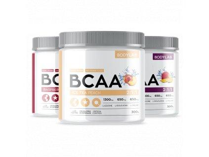 Bodylab BCCA 300g