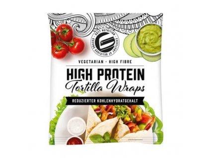 GOT7 Protein Tortilla Wrap 280g