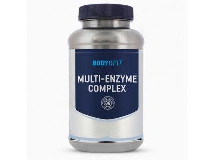 Body & Fit DigeZyme 180 kapslí