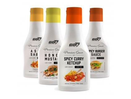 GOT7 Premium Sauce 240ml