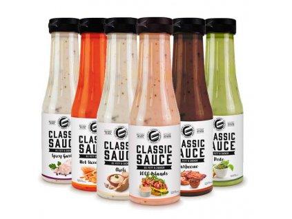 GOT7 Classic Sauce  350ml
