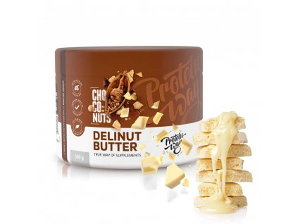 Protein Way DeliNut butter 500g