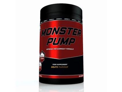 Superior 14 Monster Pump 525g