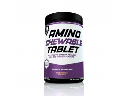 Superior 14 Amino Chewable tablet 500