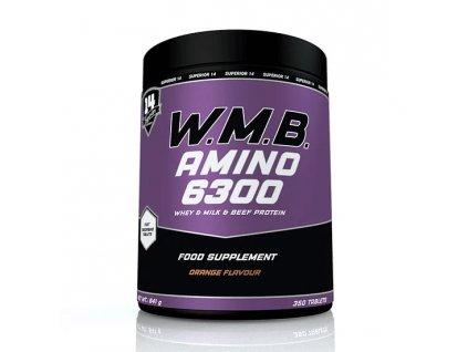 Superior 14 W.M.B. Amino 6300