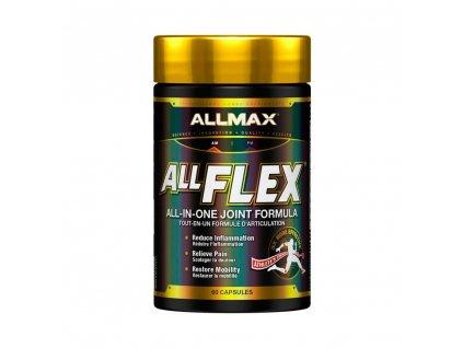 Allmax Allflex 60 kapslí