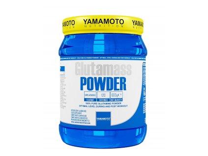 Yamamoto Glutamass powder 600g
