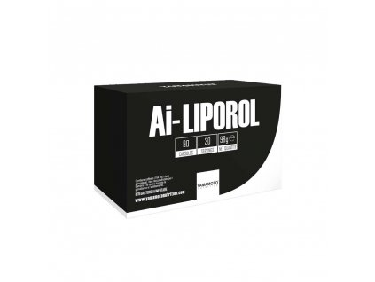 Yamamoto AI Liporol 90 kapslí
