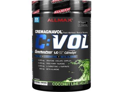 Allmax CVOL Kokos Limetkové Mojito 375g