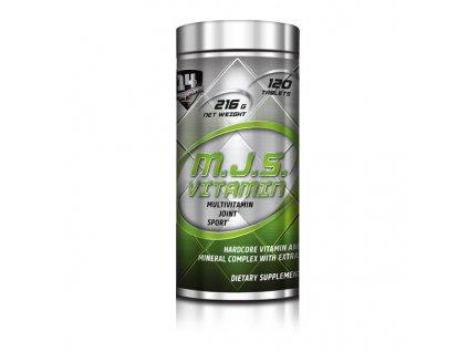 Superior 14 M.J.S. New Age Vitamine 120 tablet