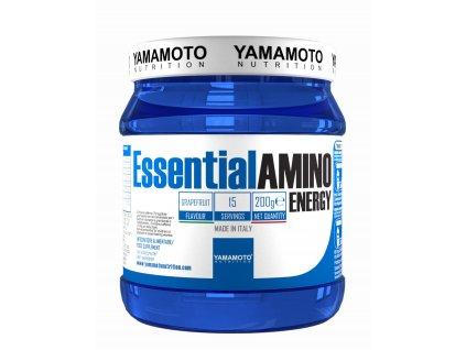Yamamoto Essential Amino Energy Grep 200g