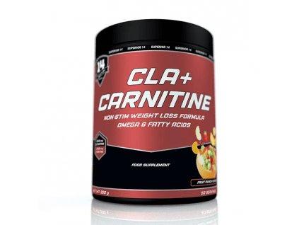 Superior 14 CLA + Carnitine drink 300g