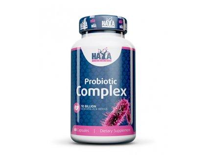 HAYA LABS 10 Bilion Acidophilus & Bifidus probiotic complex 60 caps